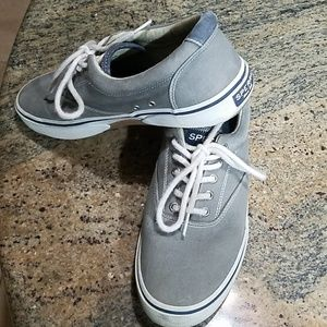 Mens Sperry Shoes Size 10M